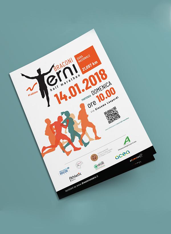 Terni Half Marathon 2018